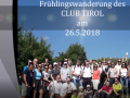 Tiroler Weinwandern in Wien